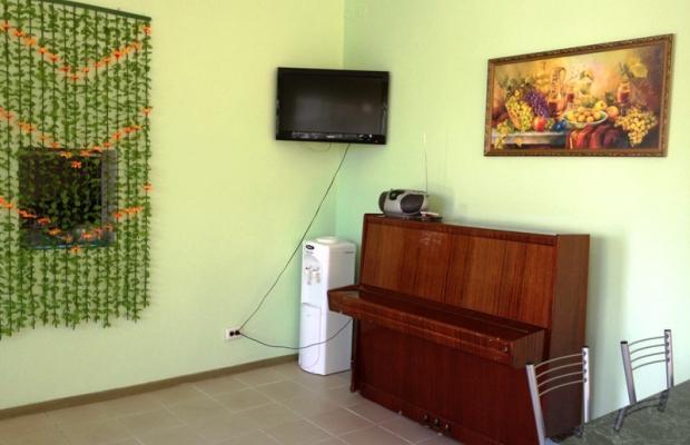 фото отеля Морская (Morskaya) изображение №21
