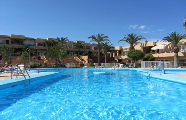 фото отеля Residencial Las Dunas (ex. PrimaSol Las Dunas) изображение №1