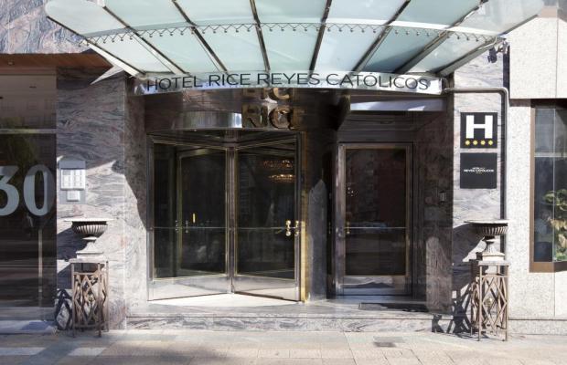 фото отеля Hotel Rice Reyes Catolicos изображение №1