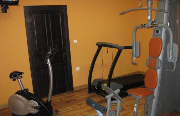 фото отеля Los Acebos de Arriondas изображение №13