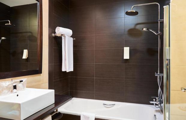 фотографии отеля Husa Gran Hotel Don Manuel изображение №75