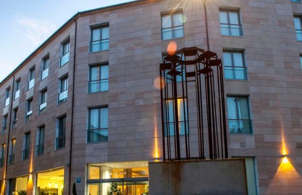 фотографии отеля Husa Gran Hotel Don Manuel изображение №63