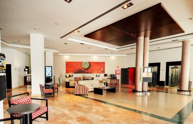 фото отеля Husa Gran Hotel Don Manuel изображение №49
