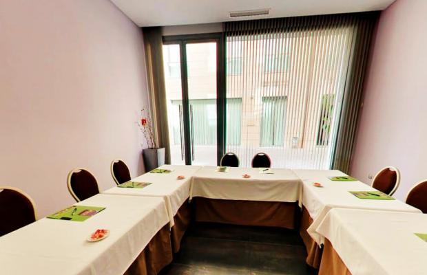 фотографии отеля Husa Gran Hotel Don Manuel изображение №27
