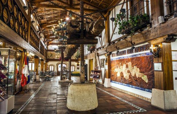 фотографии Hotel Area Tudanca Aranda изображение №16