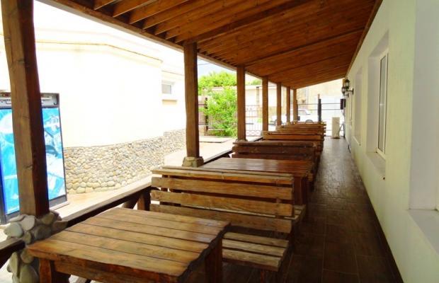 фото отеля Афанасий (Afanasij) изображение №33