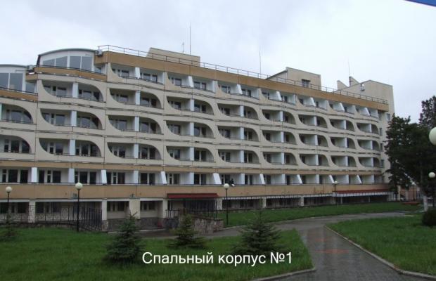 фотографии отеля Центральный Детский Военный (Tsentralnyiy Detskiy Voennyiy) изображение №7