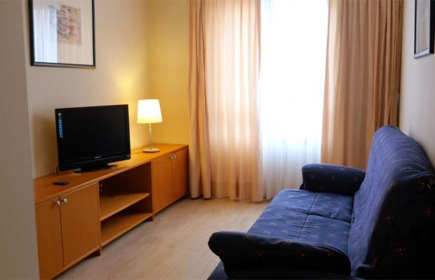 фото отеля Silken Villa de Aviles изображение №17
