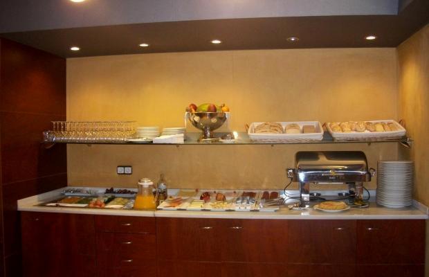 фото отеля Silken Villa de Aviles изображение №13