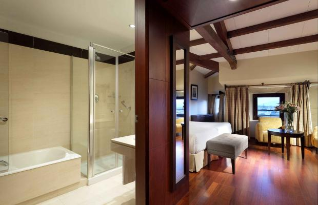 фото отеля NH Palacio de Santa Marta изображение №25