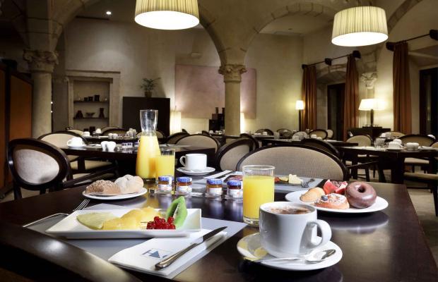 фото отеля NH Palacio de Santa Marta изображение №17