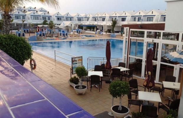 фотографии отеля Cinco Plazas изображение №3