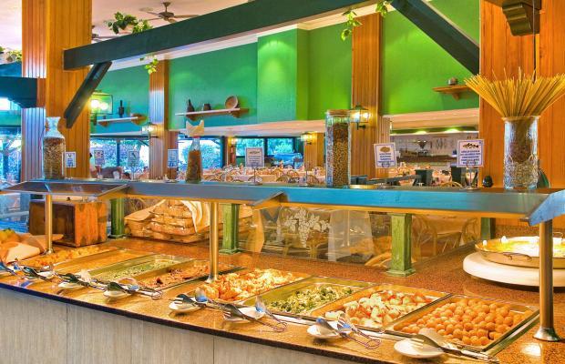 фотографии отеля Diverhotel Lanzarote (ex. Playaverde Hotel Lanzarote) изображение №15