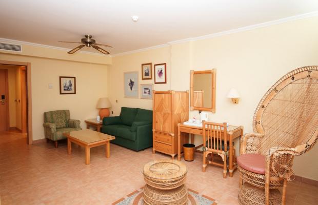 фото отеля Diverhotel Lanzarote (ex. Playaverde Hotel Lanzarote) изображение №9