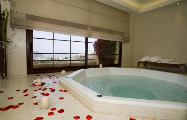 фотографии Hotel Vincci Selecciоn Envía Almería Wellness & Golf  изображение №4
