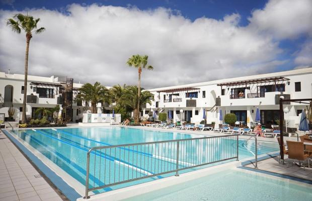фото отеля Plaza Azul изображение №5