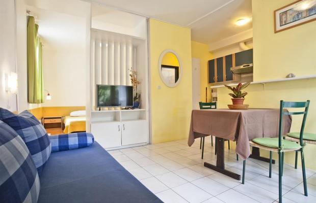 фотографии отеля Apartments Delfar (ех. Villa Vladimir) изображение №3