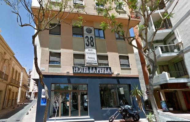 фото отеля La Perla изображение №1