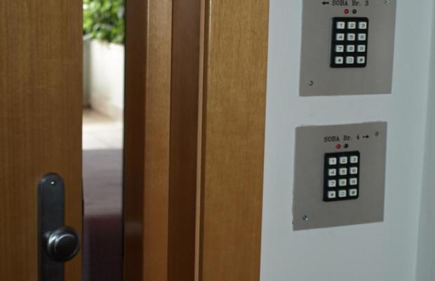 фотографии отеля More изображение №7