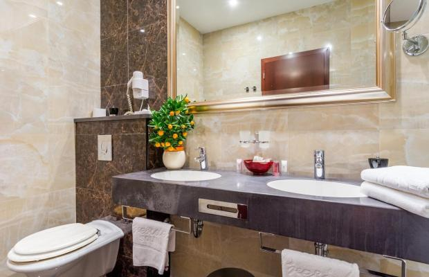 фото Hotel President Solin изображение №10