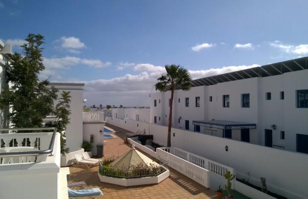 фото Apartamentos Corona Mar изображение №2