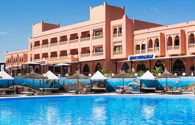 фото отеля Hotel Aqua Fun Marrakech изображение №9