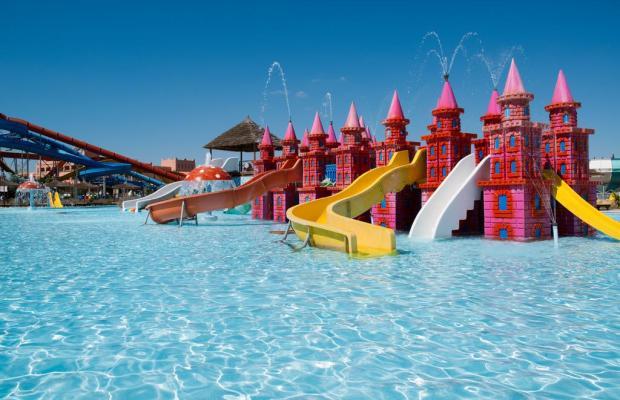 фото Hotel Aqua Fun Marrakech изображение №2