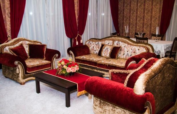 фото отеля Ночной Квартал (Nochnoy Kvartal) изображение №25