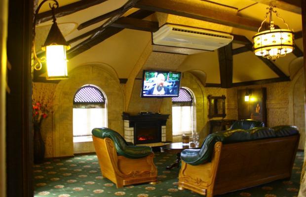 фото отеля Ночной Квартал (Nochnoy Kvartal) изображение №13