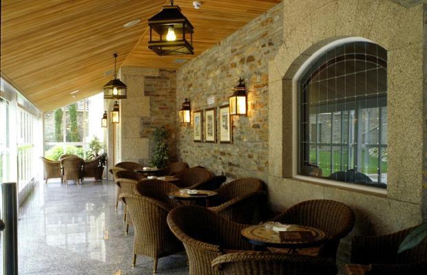 фото отеля Parador de Vilalba изображение №21