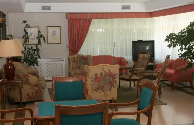 фото отеля Pousada Portomarin изображение №21