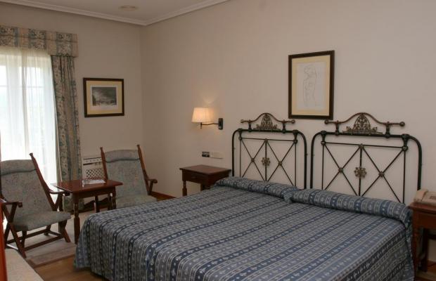фото отеля Pousada Portomarin изображение №13
