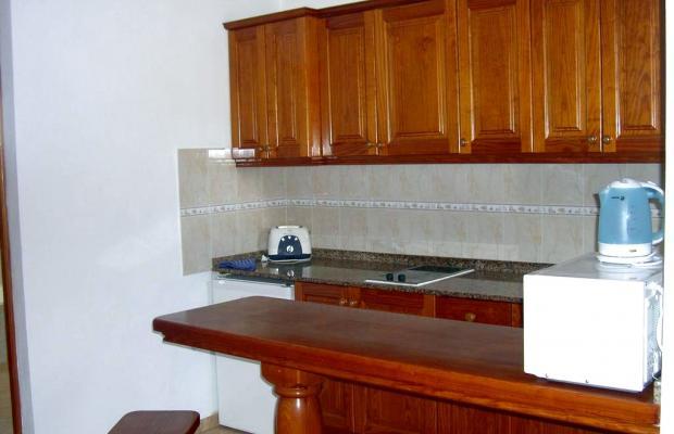 фото отеля Rosamar Apartments изображение №5