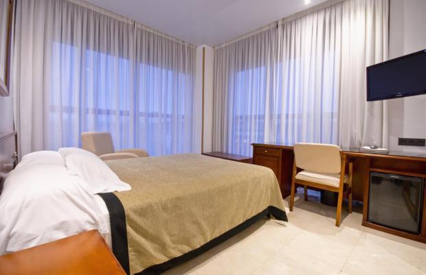 фото отеля Hotel Santiago & Spa изображение №9