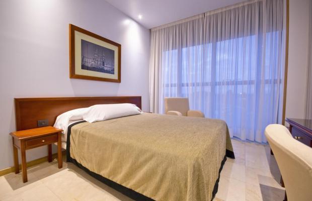 фотографии отеля Hotel Santiago & Spa изображение №7