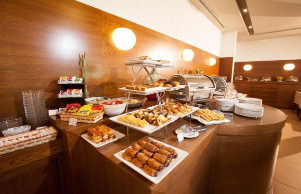 фото отеля Spa Villalba Attica21 изображение №41