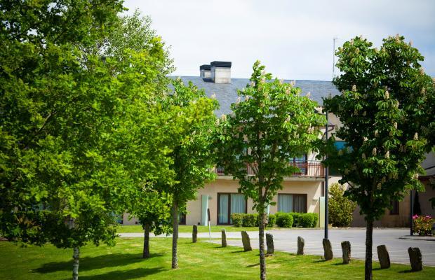 фото Spa Villalba Attica21 изображение №18
