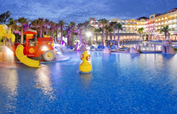 фото отеля Hotel Mediterraneo Park изображение №21