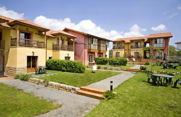 фото отеля Apartamentos Rurales Antojanes изображение №1