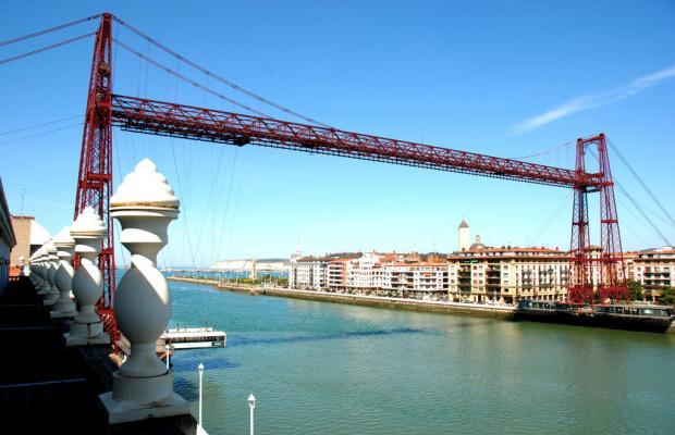 фото Gran Hotel Puente Colgante изображение №10