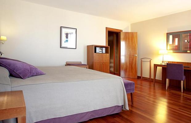 фотографии отеля NH Ciudad Almeria изображение №27