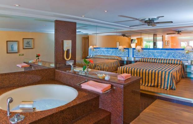 фотографии отеля Playa Senator Playacapricho Hotel изображение №27