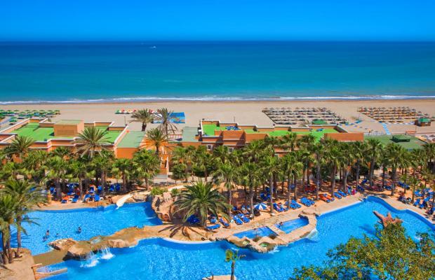 фото отеля Playa Senator Playacapricho Hotel изображение №25