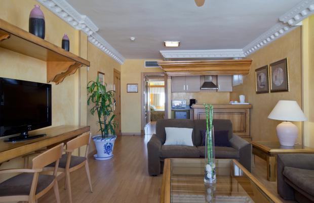 фото Playa Senator Playacapricho Hotel изображение №18