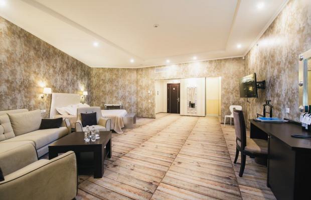 фото отеля Aquamarine Resort & SPA (Аквамарин) изображение №13