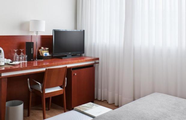 фото отеля Hesperia Zubialde изображение №33