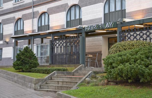 фотографии отеля Hesperia Zubialde изображение №3