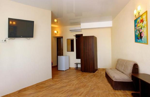 фотографии отеля Яни (yani) изображение №7