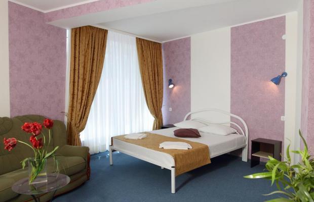 фото отеля Санвиль Парадайз (ex. Ателика Парадайз) (paradise) изображение №21