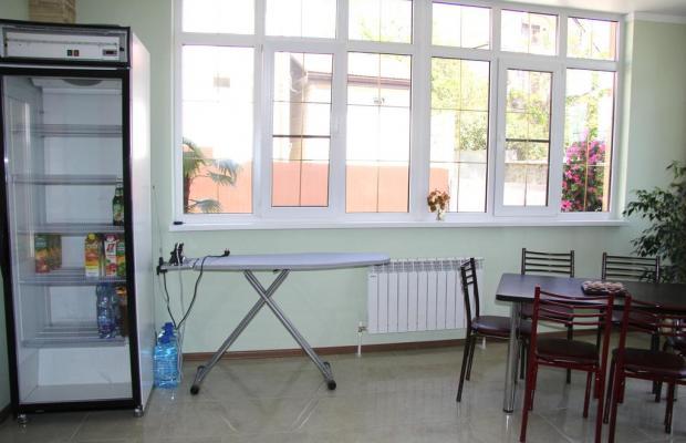 фотографии отеля Гостевой Дом Елена (Elena Dzhubga) изображение №31